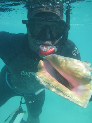 Jalen with Conch.jpg